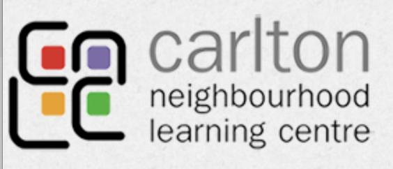 Carlton Neighbourhood Learning Centre