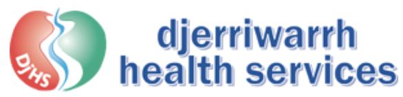 Djerriwarrh Health Services