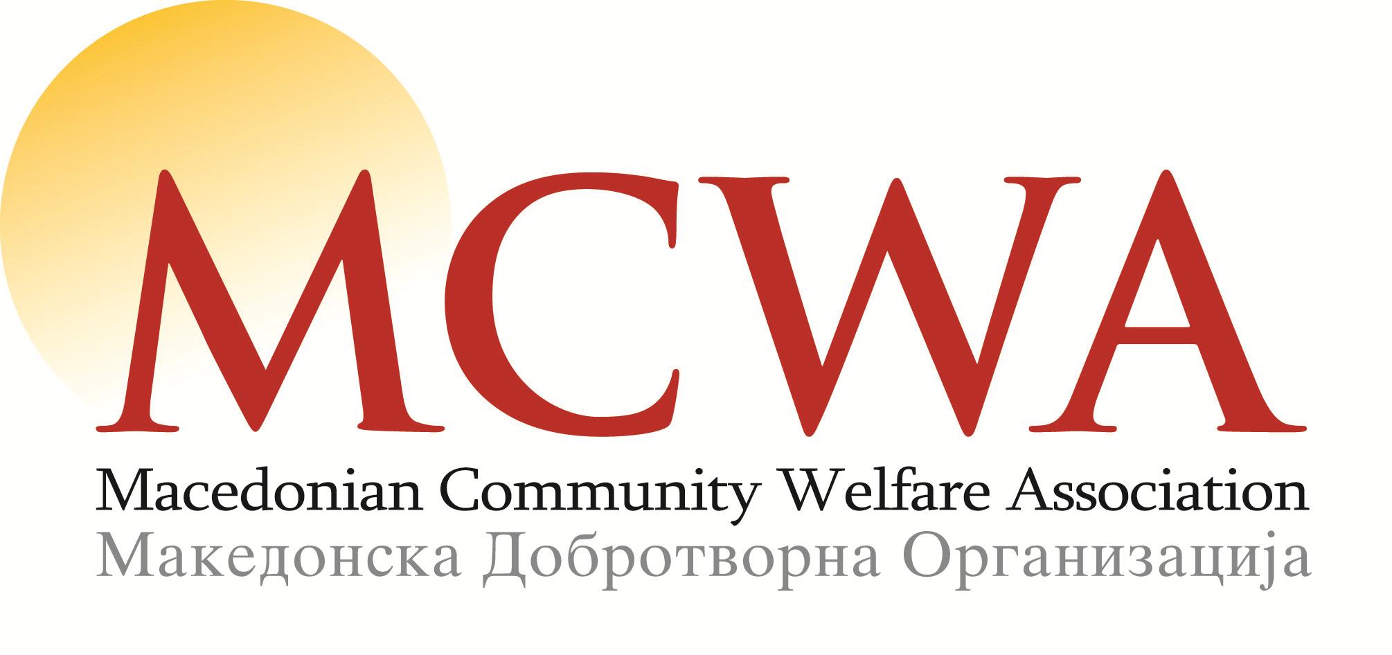 Macedonian Community Welfare Association