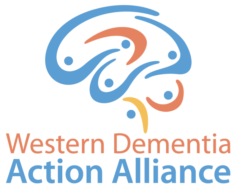 Click here for more information and to join Western Dementia Action Alliance