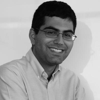 Cyrus Modavi  Postdoctoral Researcher