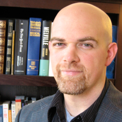 Adam Abate  Principal Investigator