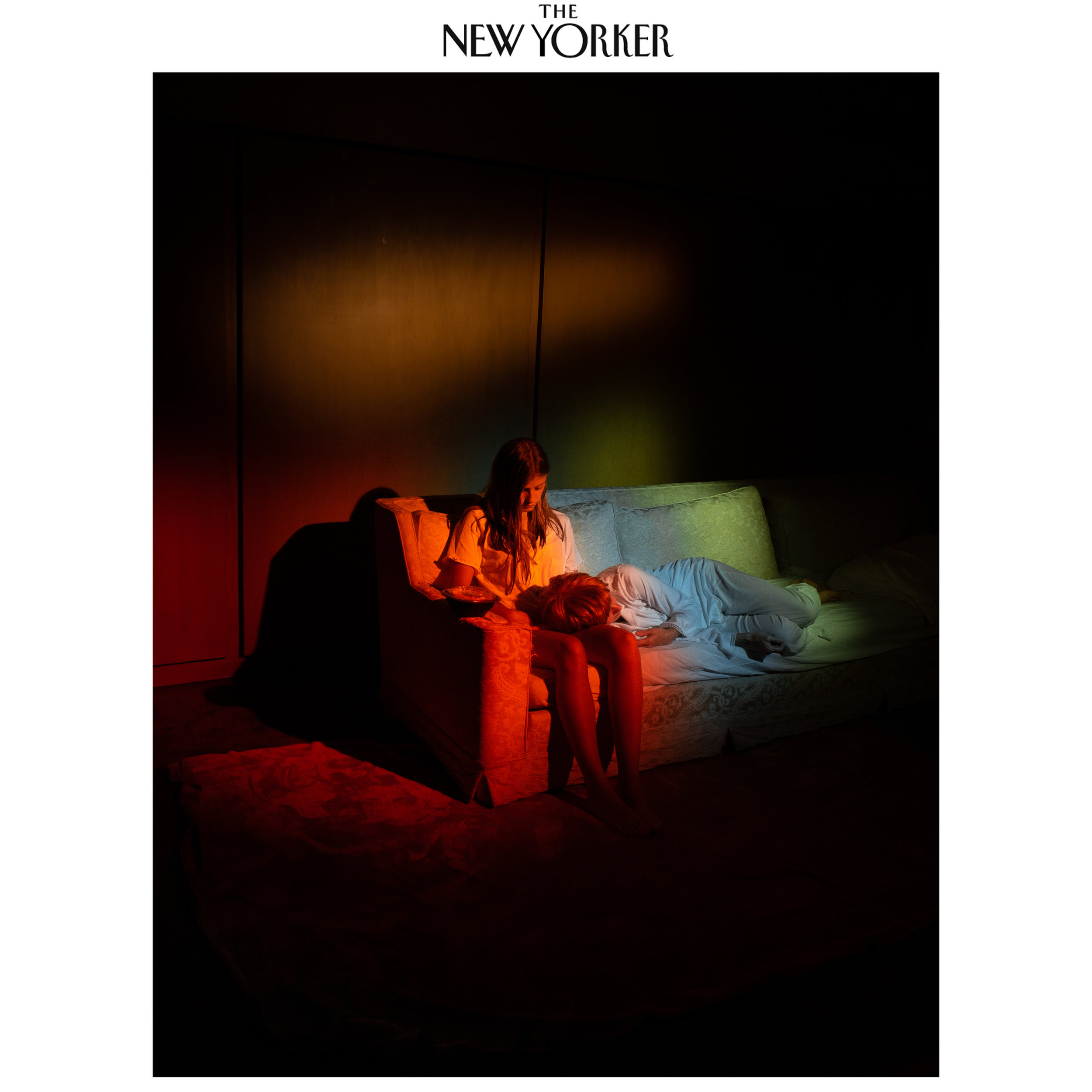The New Yorker Tania Franco Klein
