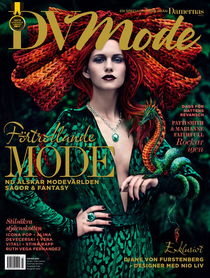 DV Mode Magazine