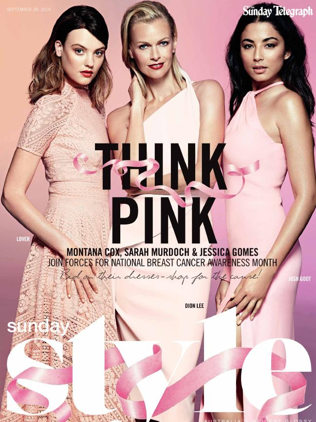 Sunday Style Magazine