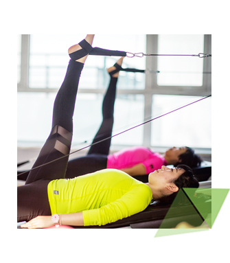 Clinical Pilates