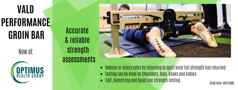 Richmond Physiotherapy