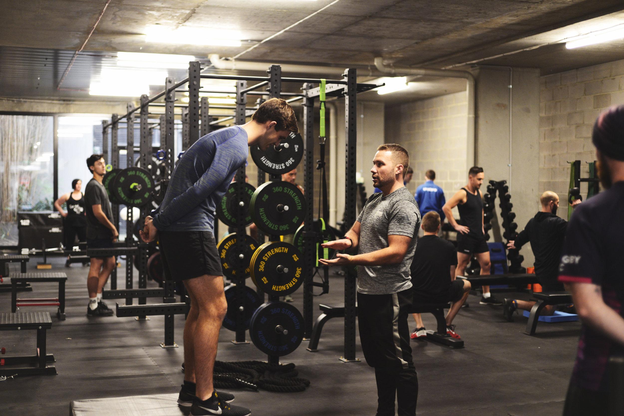 injury rehab, acl exercises