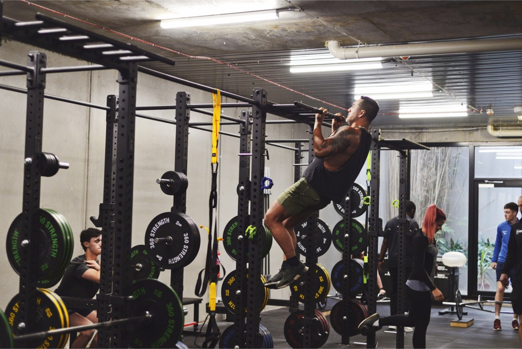 strength and conditioning jobs melbourne