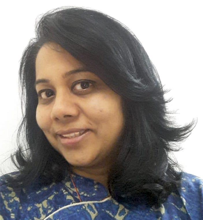Nandita, Mysore