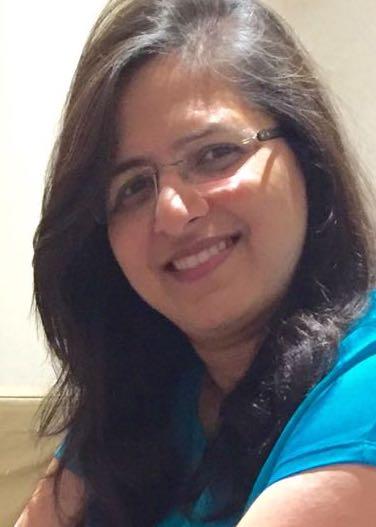 Geetu, Juhu-Versova, Mumbai