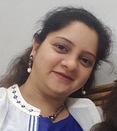 Rashmi, Nagpur