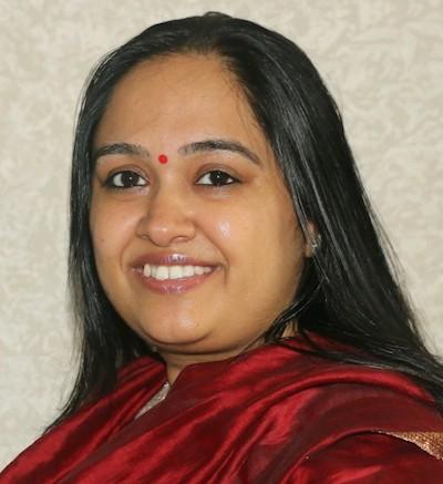 Priya, Kandivali E, Mumbai