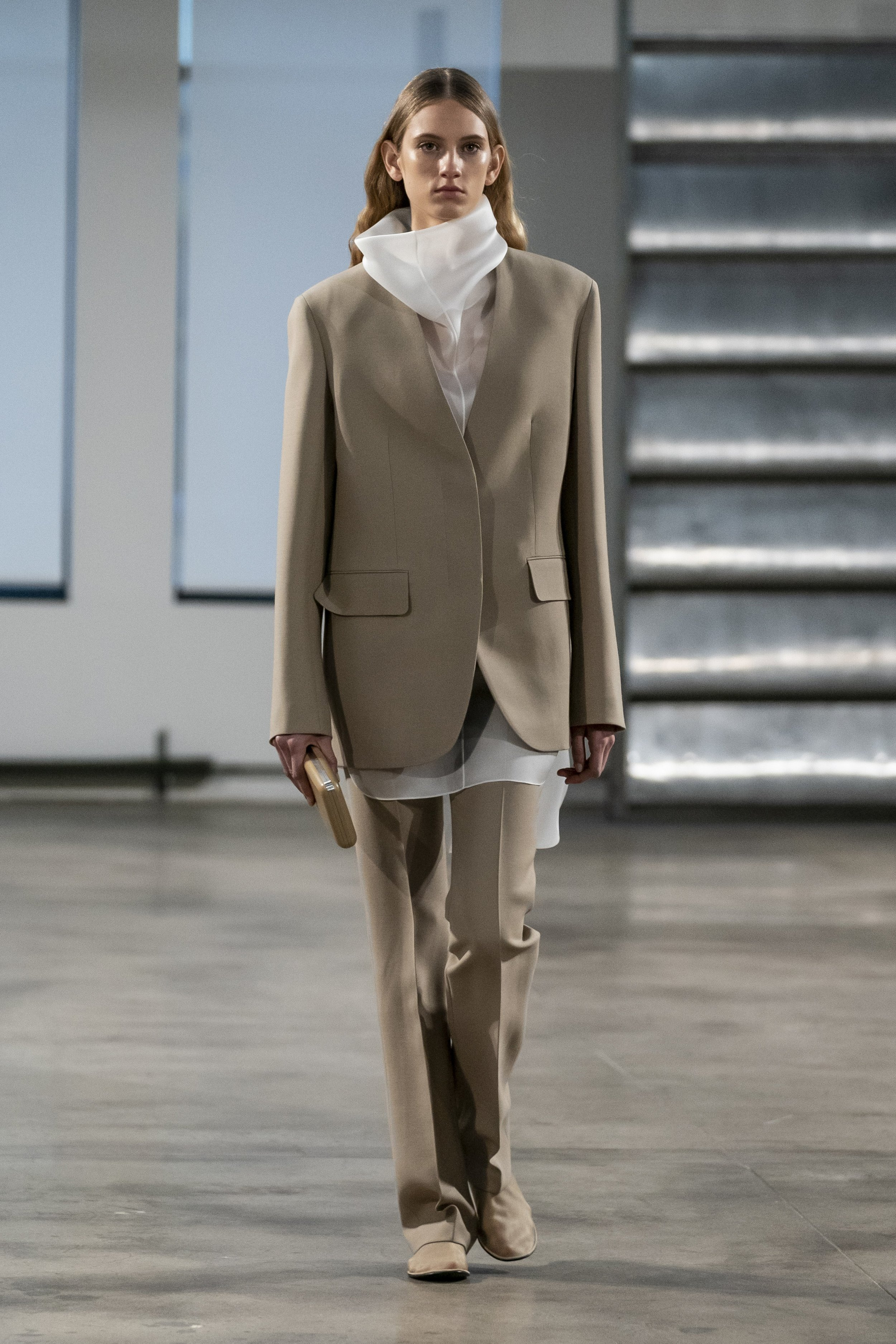 """THE ROW FALL 2019 RTW 