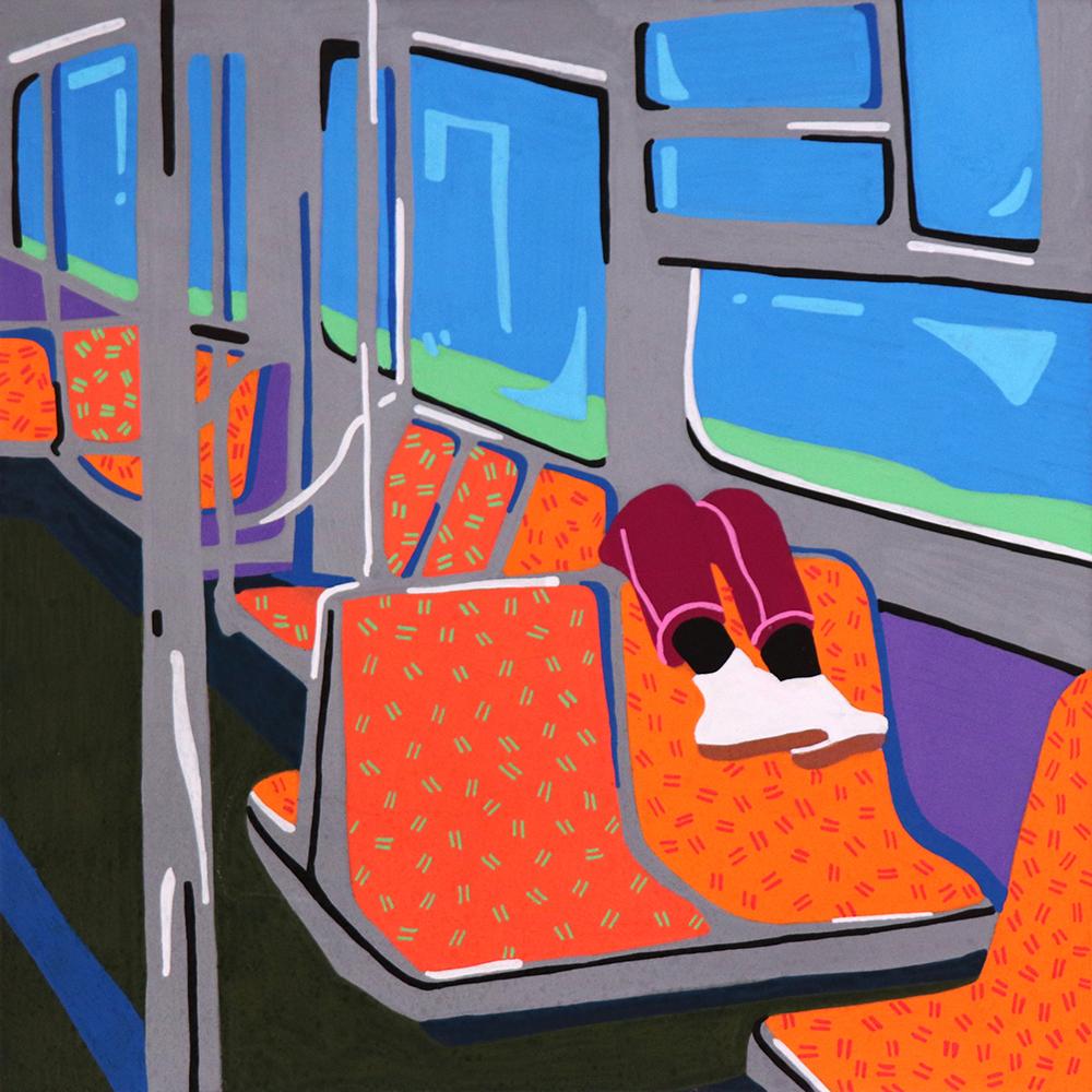 Metro Maverick