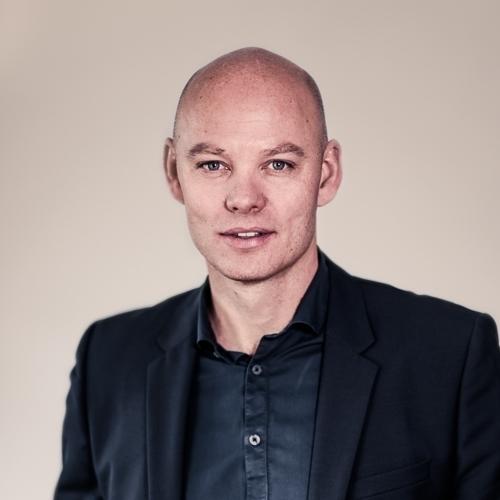 Kasper Lorenzen