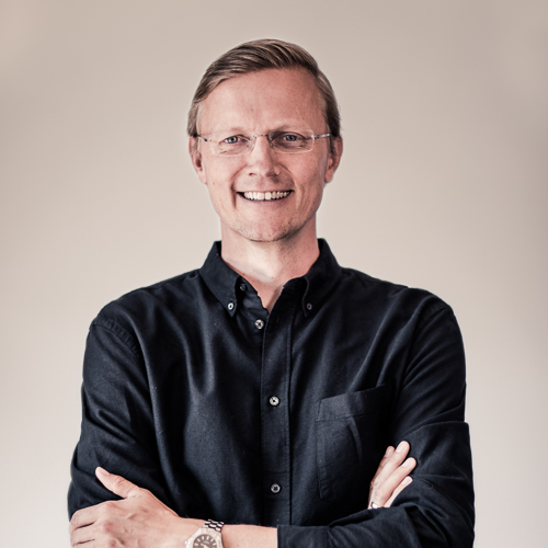 Andreas Granhof Juhl
