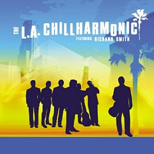 L.A. Chillharmonic feat. Richard Smith