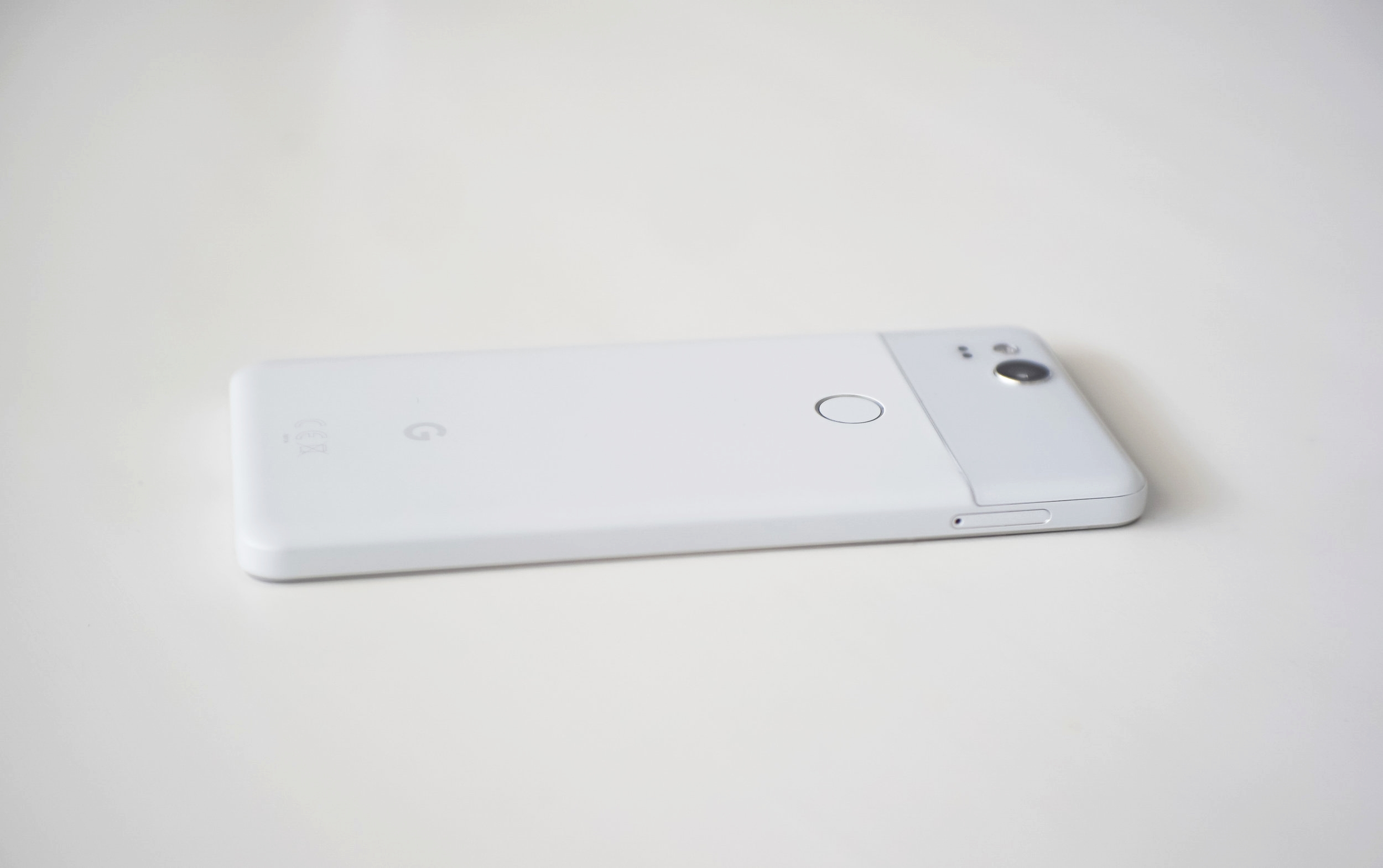 To us, the Google Pixel 2 is the best smartphone experience you can get.