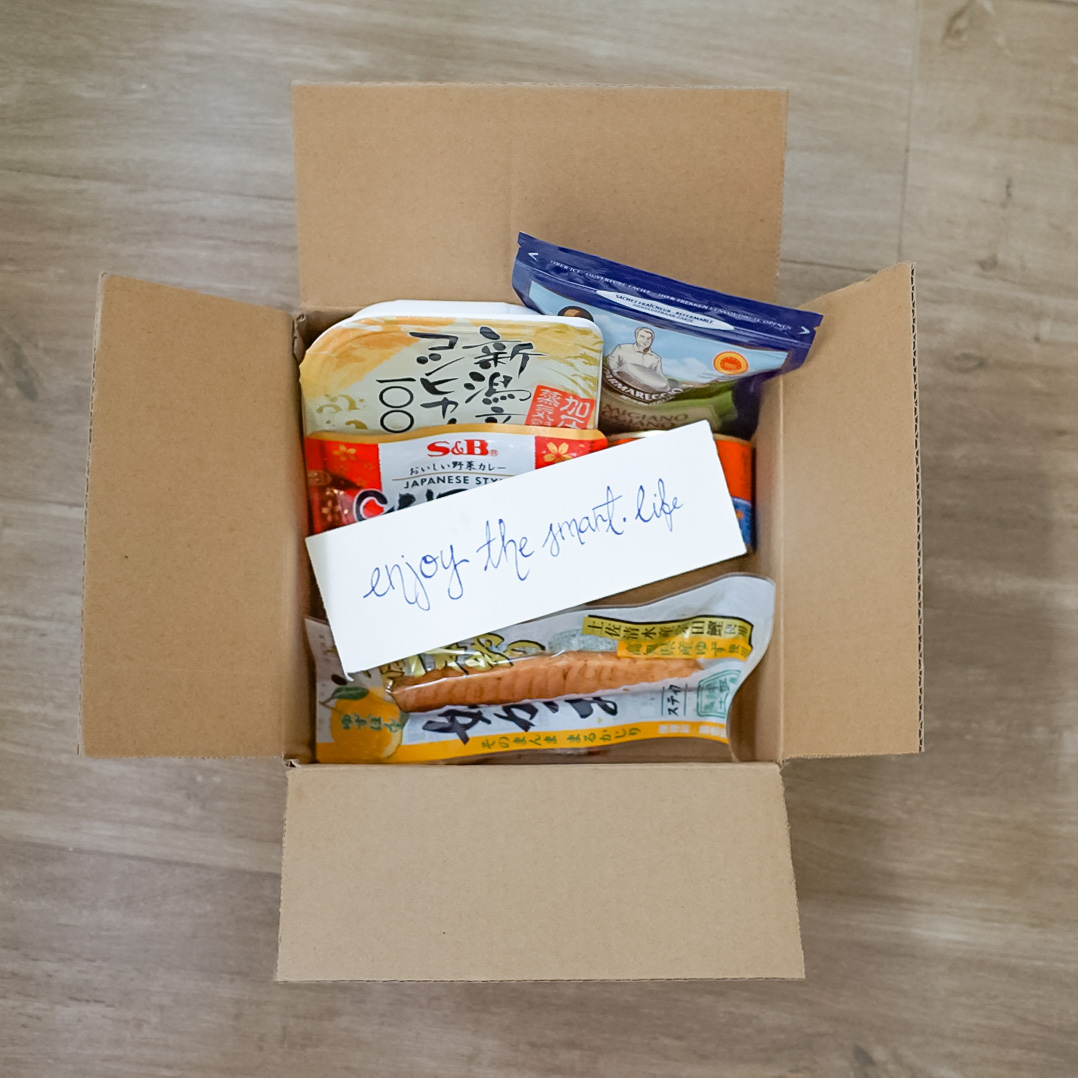 Place all the components and the instructions into a box, wrap it up, and you have the perfect gift!