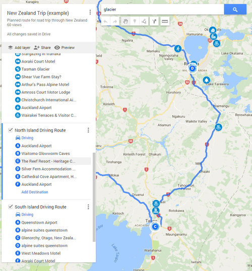 Review: TripIt and Google MyMaps (apps/website) | Enjoy the ... on google maps christchurch new zealand, google maps ms, google maps va, google maps ad, google maps mm, google maps il, google maps ag, google maps kz, google maps ky, google maps mt, google maps tn, google maps la, google maps lv, google maps street view, google maps sl, google maps az, google maps ge, google maps nsw, google maps pk, google earth satellite maps,