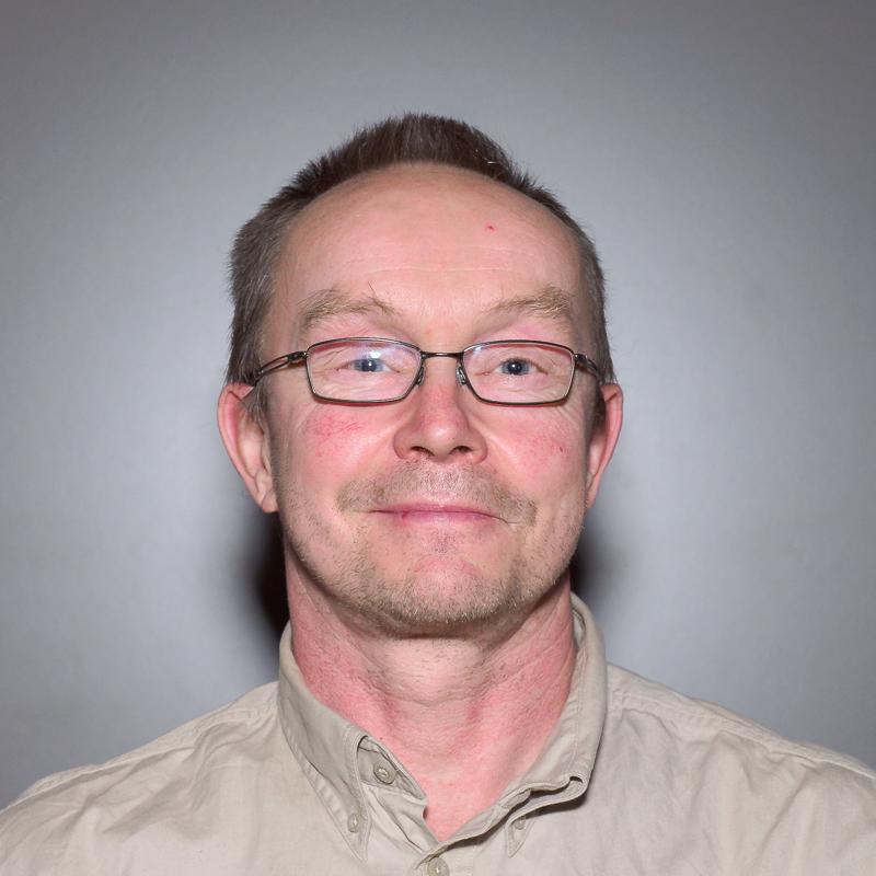Aurland fjellstyre - Håkon Øydvin