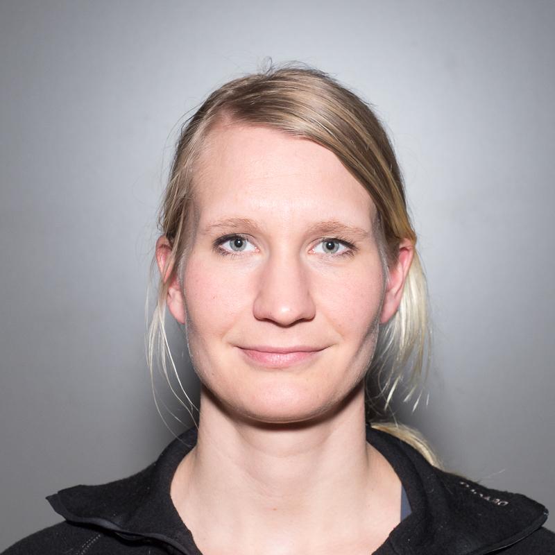 Røyrvik fjellstyre - Helene Grytbakk Lillevold