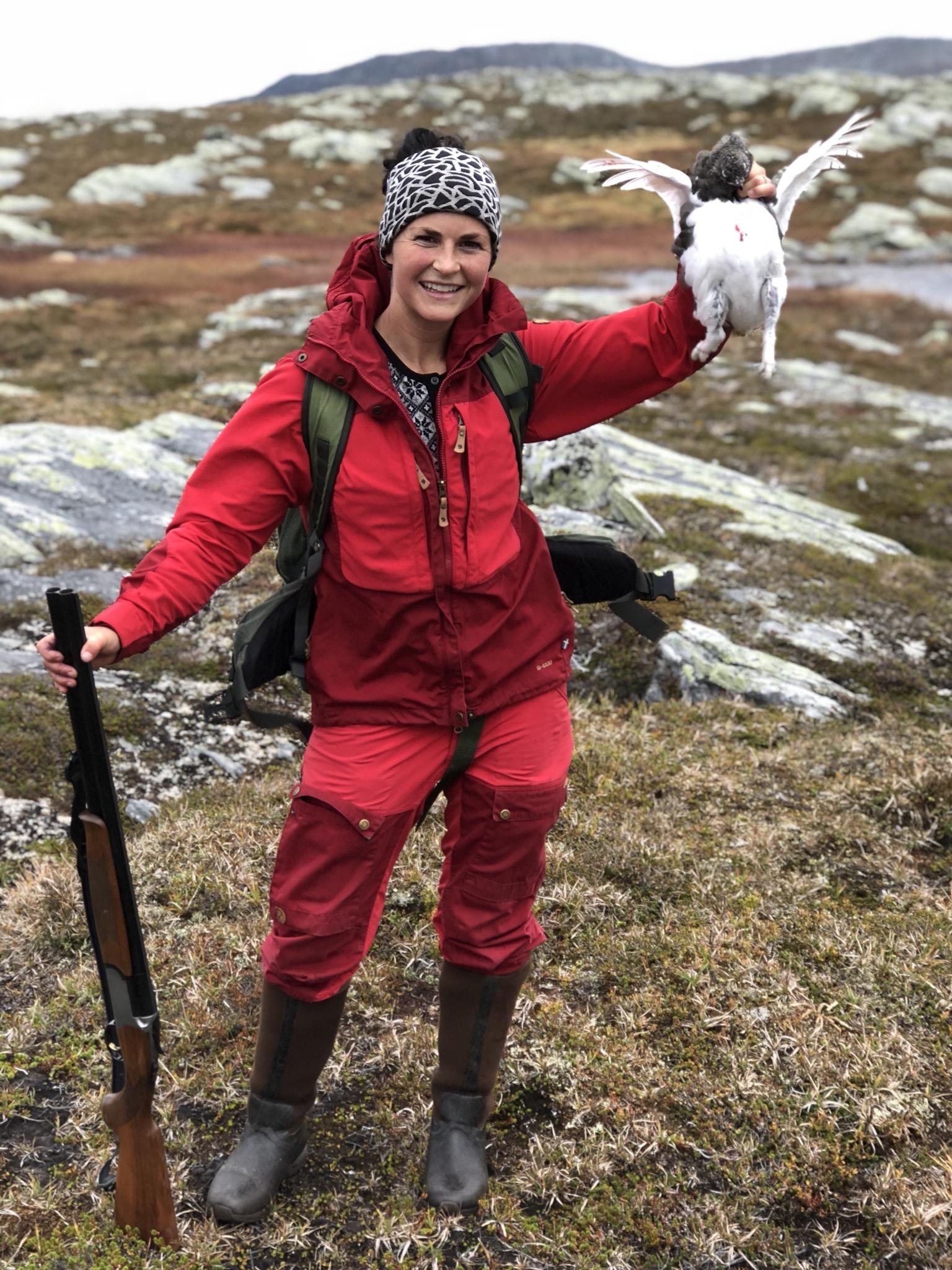 Foto: Andrea Rikstad Hagstrøm