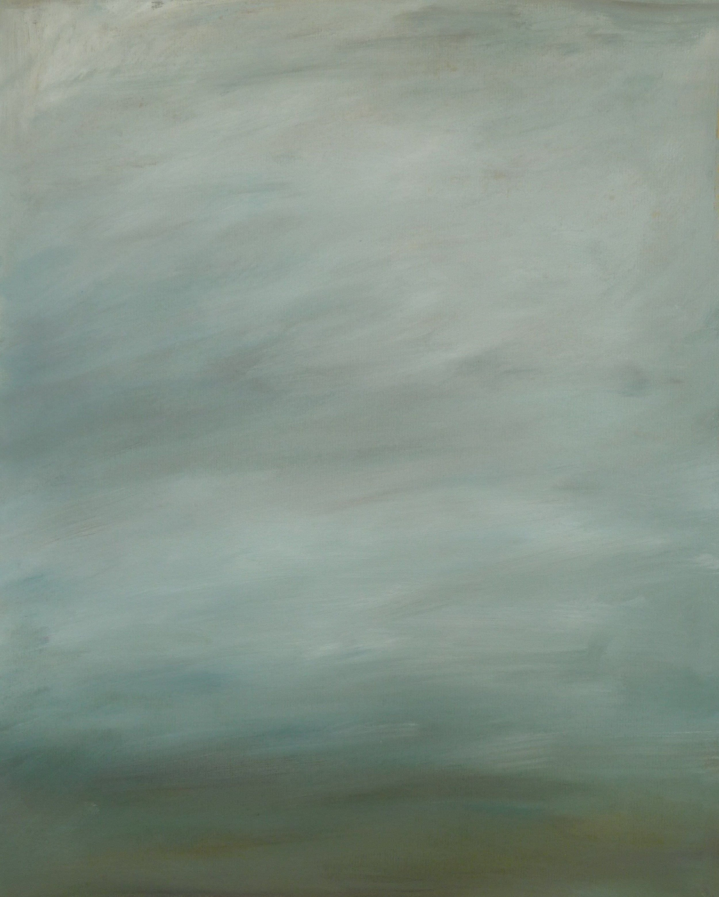 St Ives sky study III