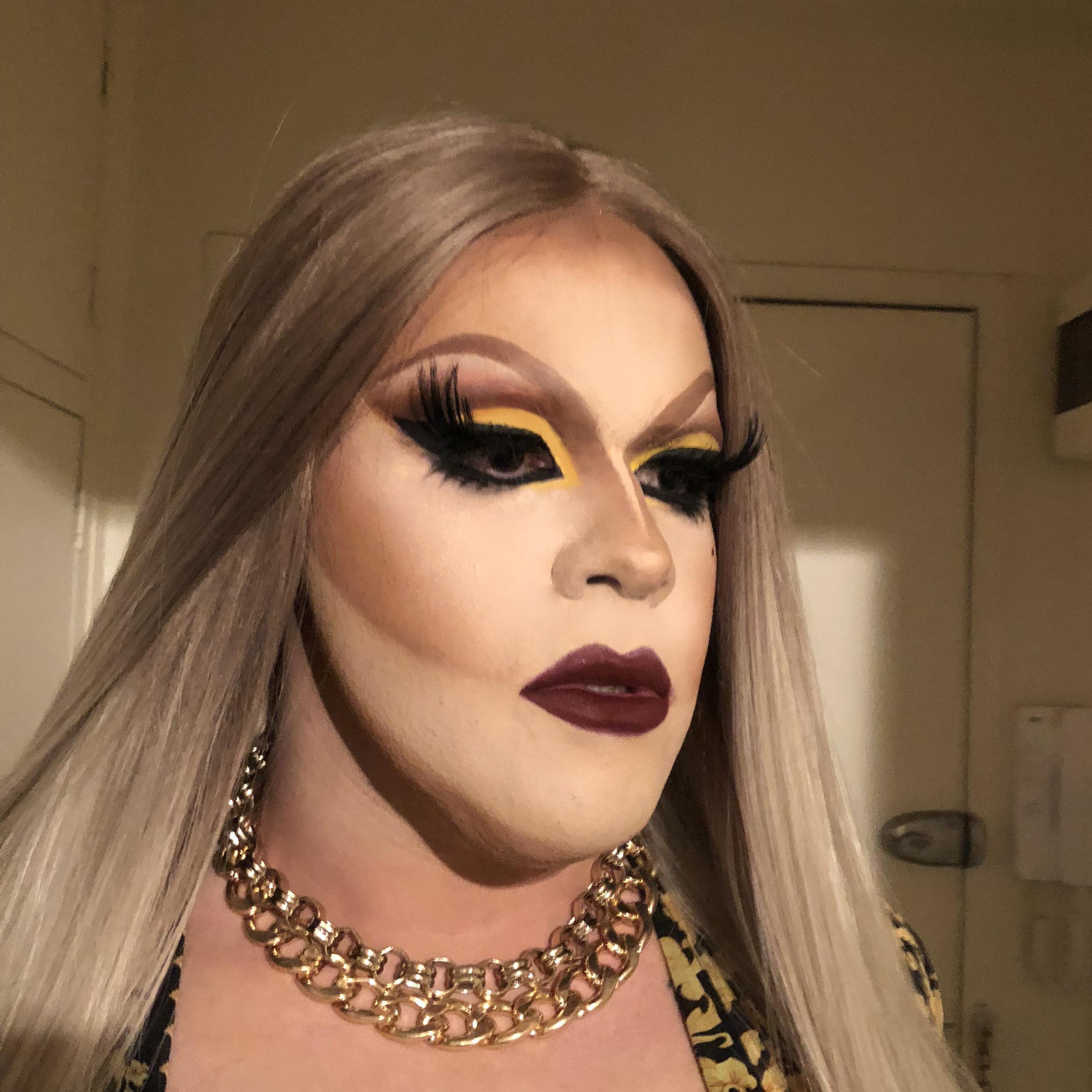 Art_Simone_Melbourne_Drag_Queen_Hire_Appearance_Melbourne_Victoria_Australia_Melb_Makeover_Transformation_Priscilla_Queen_of_the_dessert_the_musical_Skull_workshop_Purple_Sugarskull_halloween_horror