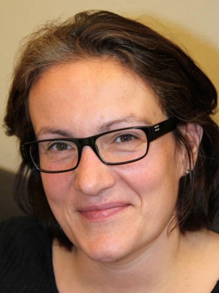Assoc. Prof. Christelle Prinz, Lund University -