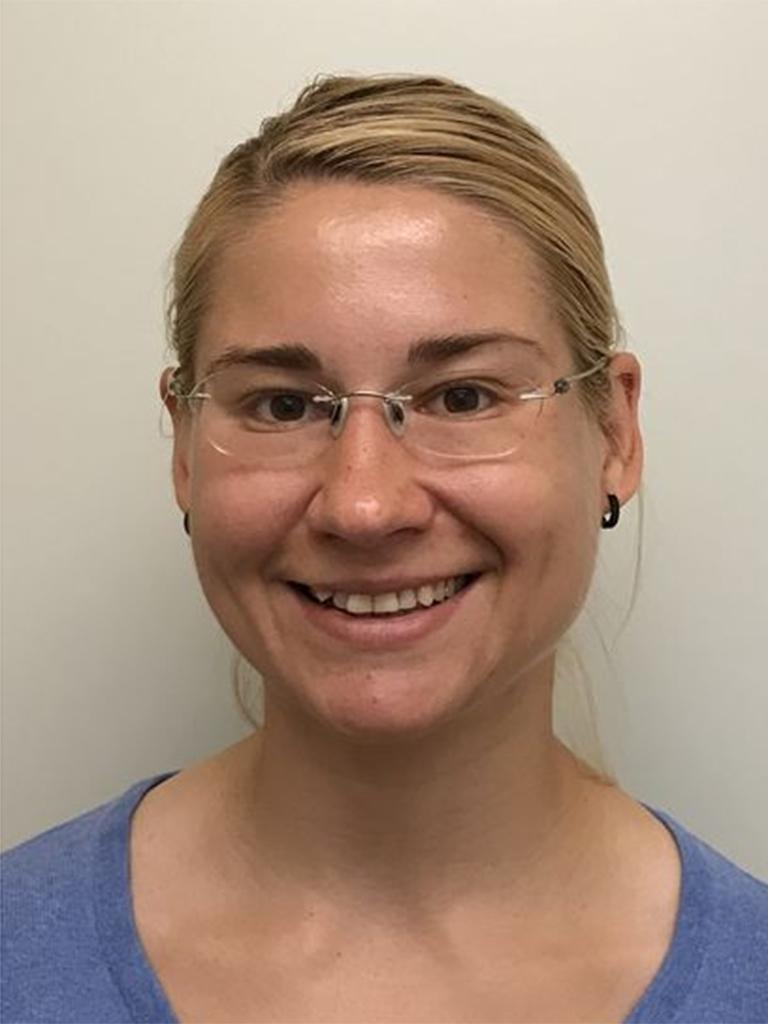 Dr. Elke Hebisch, Lund University -