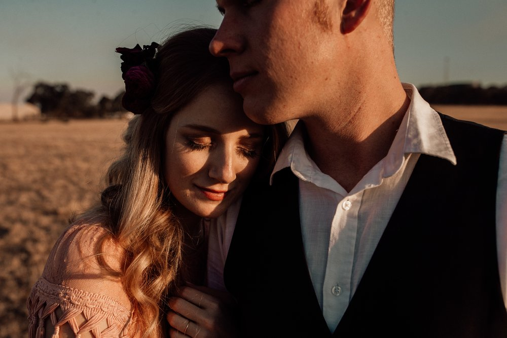 Alex + Andy - YARRAWONGA VIC