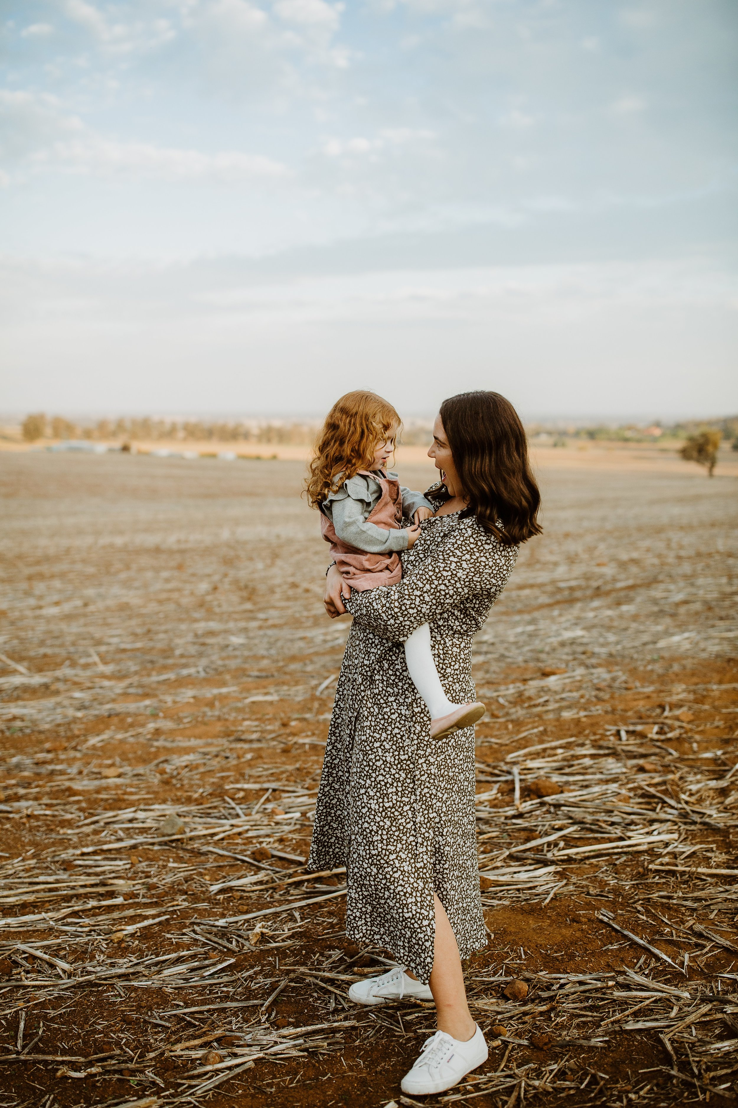 Coby Field - FAMILY SESSION