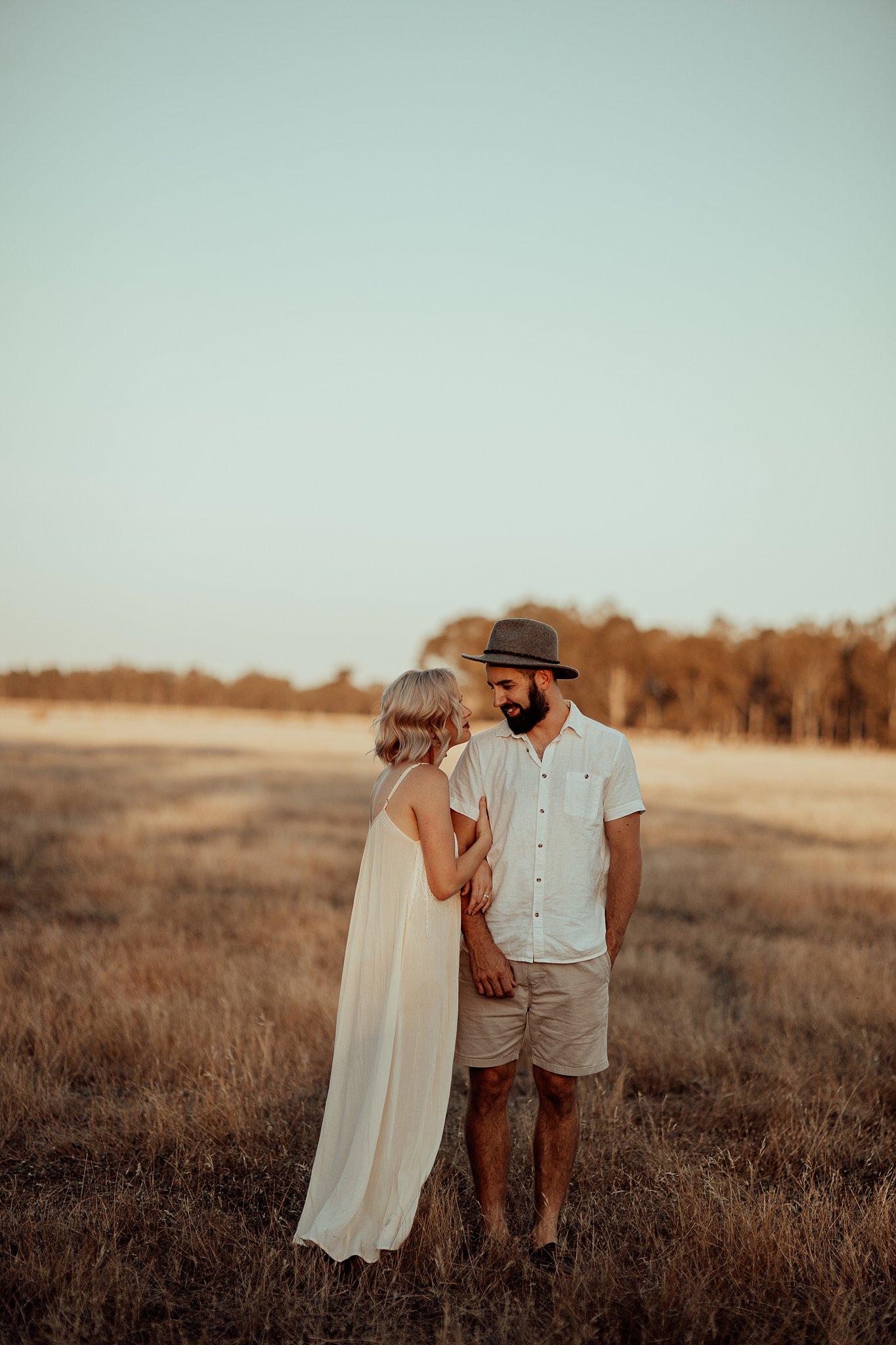Sophie + Shaun - RENNIE NSW