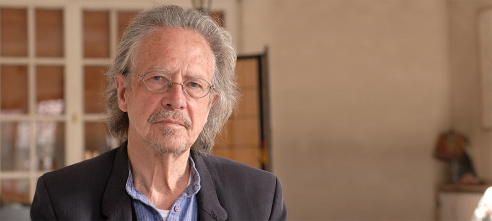 2014:PETER HANDKE - Read more