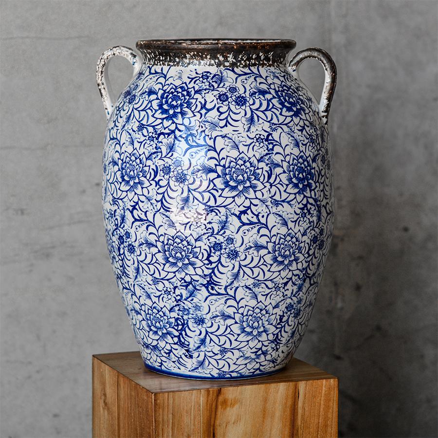 melia giant urn