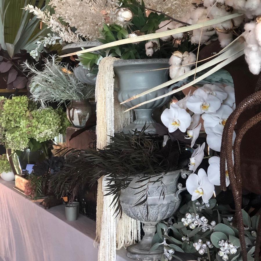 Beija Flor Boutique Florist Darwin Hire Collection Urns For Large Flower Arrangements