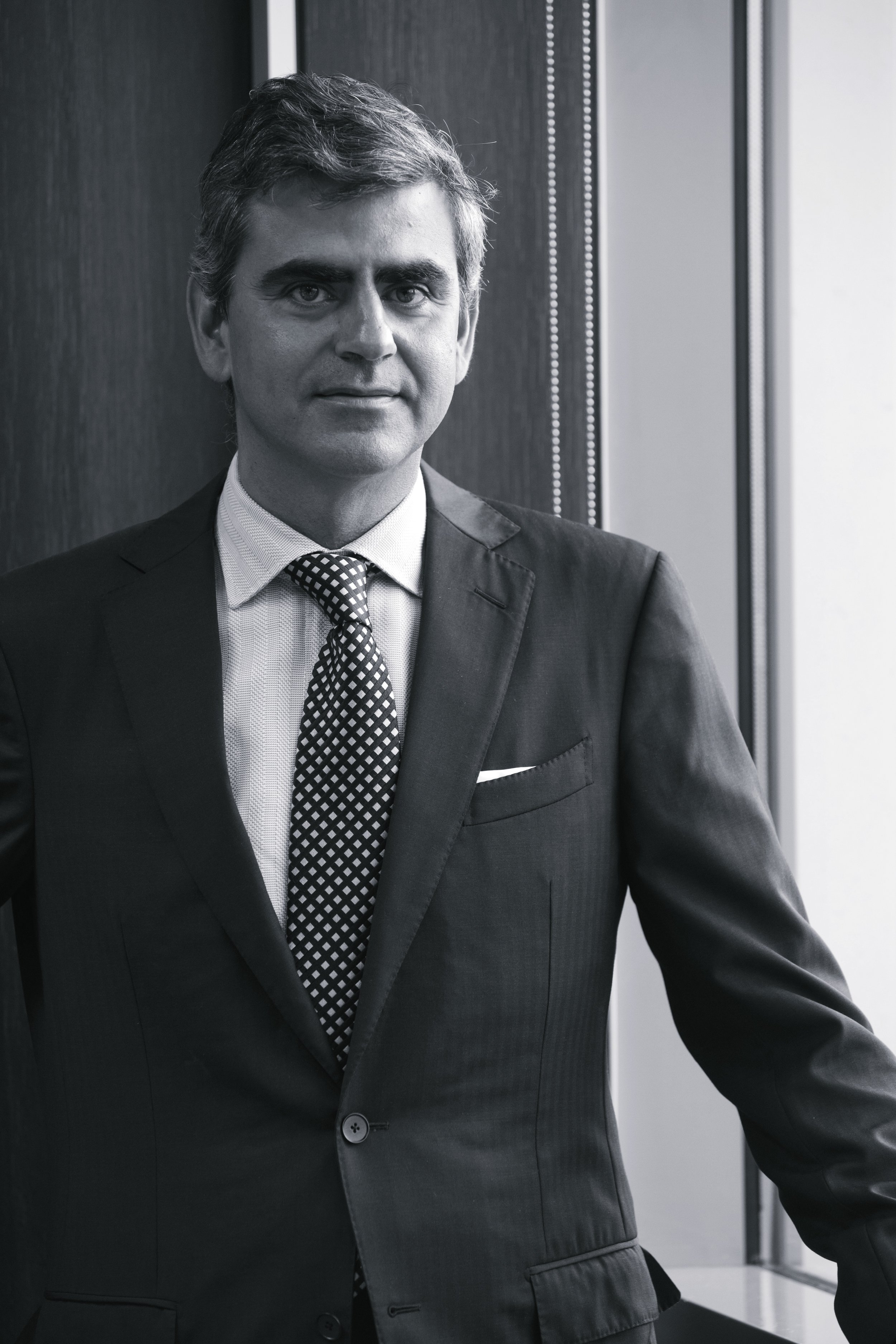- JUAN CRUZCIO, Founding Partner & Member of the Board of DirectorsJuan is responsible for Investments. He has ample experience in the management of proprietary portfolios of financial institutions, as well as in hedge fund management, specializing in the utilities, infrastructure and renewables sector. Between 2000 and 2005, Juan was one of the founding partners of BBVA & Partners, a Madrid based hedge fund, where he was responsible for investments in the utilities sector, among other things. Juan has been involved in long/short equity and/or proprietary trading for more than 20 years, being associated with Argentaria (a company that merged into BBVA in 2000) from 1994 through 1999 and with Santander from 1999 through 2000, two of the largest financial institutions of Spain. Juan holds a B.Sc. in Economics from CUNEF, Madrid.
