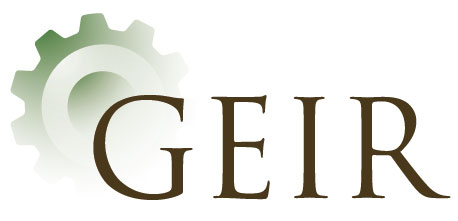 """""""The GEIR Evaluation Protocol"""" - The space between a grantmaker and its grantees.October 27th 2.30pm (GMT) Webinar"""