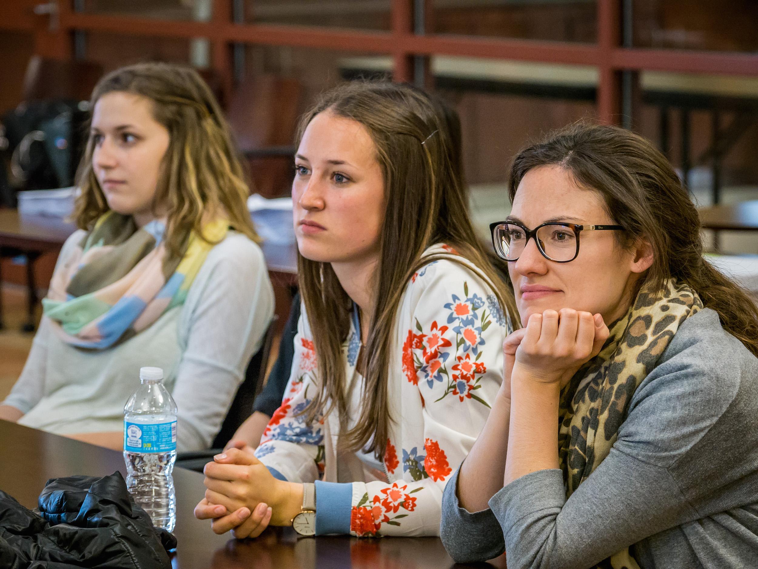 TEA Students engaged in Innovation - MSU 2017.jpg