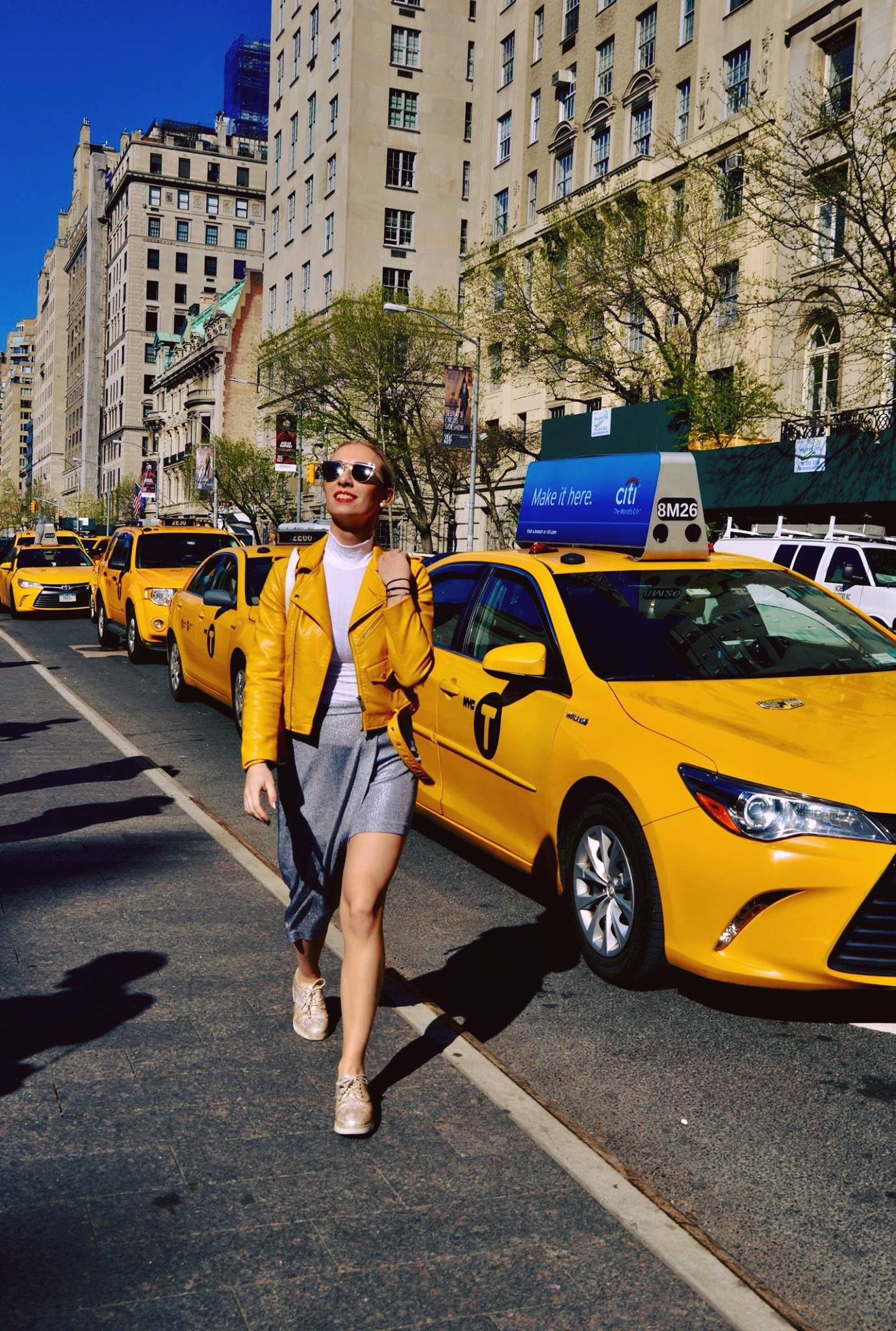 Milicia_yellow cabs