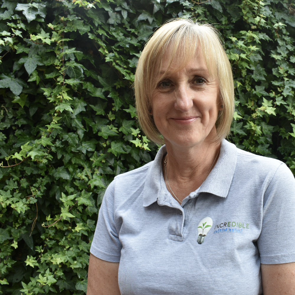 Judith -Early Years Consultant & Trainer/Forest School Lead - Judith is passionate about childcare & early years and has extensive experience working in the sector. She has held posts in Nurseries, Schools, Early Years Centres and Children's Centres.Her passion for outdoor activities led her to qualify as a Level 3 Forest School Practitioner.Judith's special interests include the use of outdoor experiences to support individuals mental health and well-being.