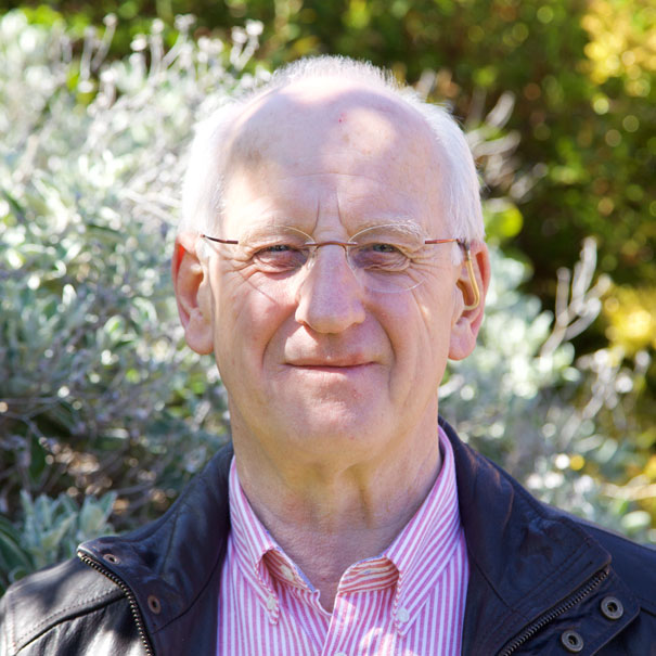 Brian Churchill - Diocese of St Asaph