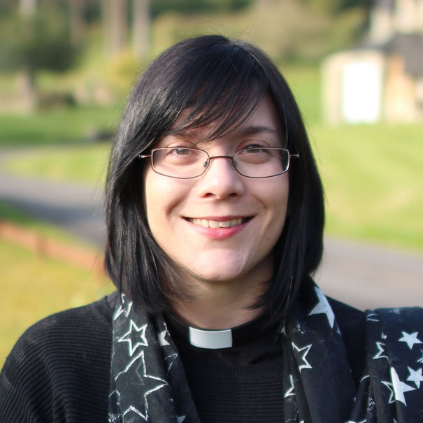 Rebecca Stevens - Priest (Paid) - Diocese of Monmouth