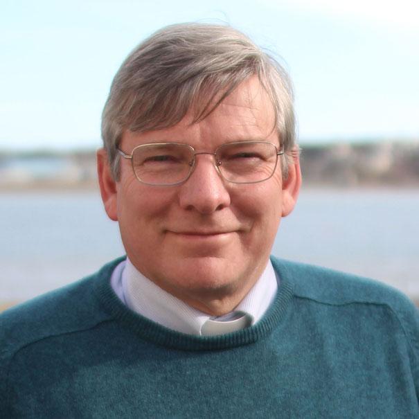 John Hancock - Priest (Non-Stipendiary Local) - Diocese of St Davids