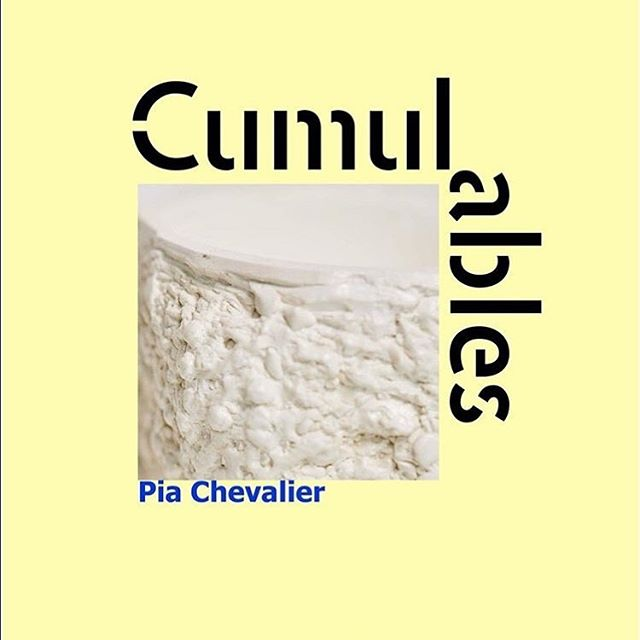 J-1 @cumulables  Exposition collective de design  Présentation des nouvelles bougies combustion XXL ⚡️⚡️⚡️
