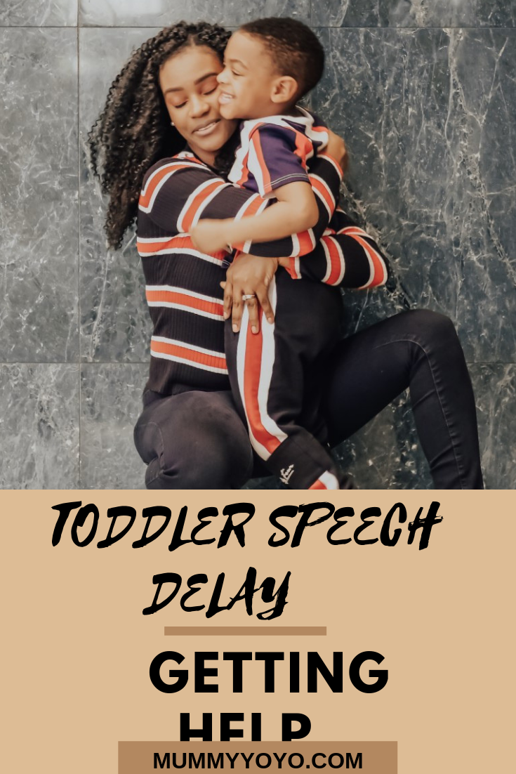 toddler speech delay-geting help