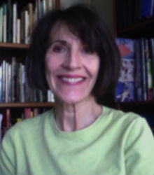 Michele Metz, PhD  Advisory Board Director Pierre's Birthday Fund