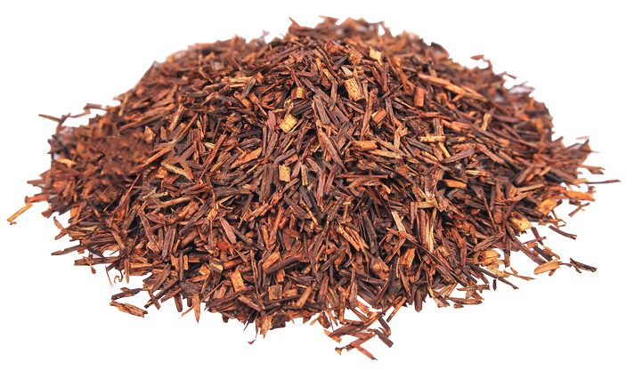 Antioxidants - Rooibos tea is packed with 50% more antioxidants than Green tea. It contains so many health benefits such as helping with digestion and supporting strong bones.